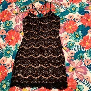 GB Little Black Dress